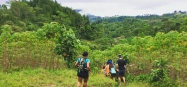 5 Spot Trekking Sentul Favorit di Taman Budaya, Kesini Yuk!